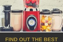 Best Blenders of 2017 / Looking for Best Blender machine of 2017? Then this board is for you. Follow the board and get all the updated about blender muffins, Blender recipes and lots more. Happy drinking :)