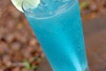 receita de lagoa azul