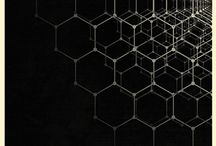 Hexameron / honeycombs, architecture, mathematics, nature