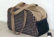 Τσάντες για ταξιδ