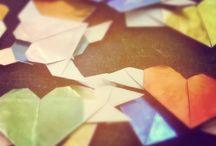 Mis origamis