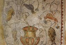Byzantijnse kunst / Schilderkunst, architectuur, beeldhouwkunst