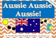 Australian Primary Education Resources