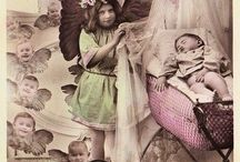 Angels and Fairies