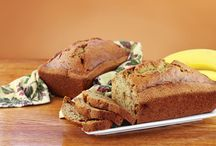 Baked Goods / Breads and Baked goods from the islands.  Caribbean Food Recipes from caribbeanfood.com
