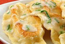 1-Polish recipes / by Doreen Cassotta