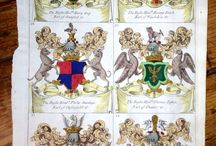 Coats of arms ideas
