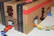 Kids | Play & Toys / Zabawy, zabawki, pomysły na spędzanie fajnie czasu z dziećmi.