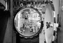 U-Boat Unterwasserboot