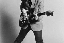 Elvis Costello ❤