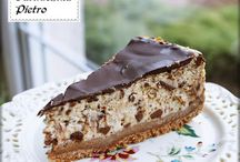 Garkuchnia Pietro / Food recips, desserts