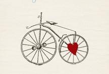 Bike / by Giulia van Pelt