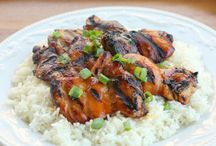 Recipes: Chicken and Poultry / Easy chicken recipes. Perfect for weeknight dinners.