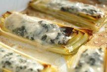 przepisy z gorgonzolą