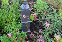 Solar lighting do-it-yourself projects