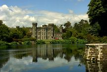 Ireland / Castles, Hidden Gems, Beautiful Country.