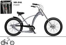 bikes chopper