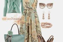 Fashion Wear / by Andrea Rowe