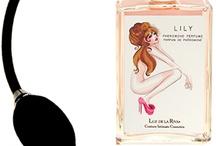 perfumes :3