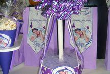 violetta urodziny