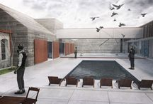 Fábrica Hotel / Projeto Vencedor do Prêmio CICOP CHILE. AH! ARQUITETURA HUMANA _ www.ah.arq.br autor: Paola Maia Fagundes