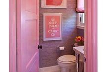 Princess room / by Blanca Tamayo