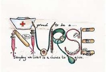 Nursing / by Carlie Shaia