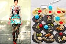 Food vs Fashion