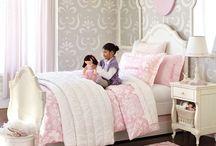 S's bedroom