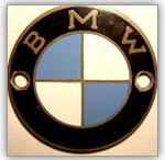 Germania -Luftwaffe -BMW.