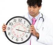 Housecall Doctor Culture / by Sanaz Majd
