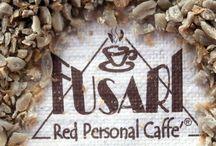 CAFFE' VERDE CRUDO / L'altra faccia del caffè!  Mai provata? Regala un infuso che stupisce per delicatezza.