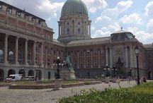 Budai Királyi Palota - Royal Palace / My future work place...my profession....