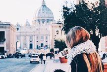 Rome / Rome caput mundi