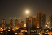 Paisajes / Fotos de mi ciudad Antofagasta