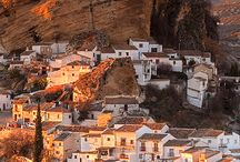 Andalucia / Places to go to