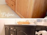 Remodel - Bathroom
