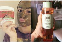 Skin care ☺️