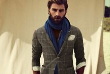 Menswear / by D'Marge Men's Style