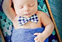 newborn photos / by Jenn Kennedy
