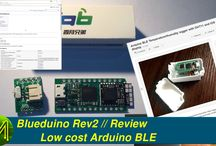 Reviews / MickMake reviews on SBCs, Raspberry Pi hats, Arduino shields and other Maker boards.