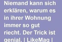 Tips und Tricks