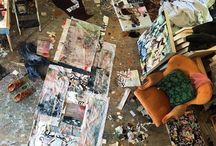 creative apartment
