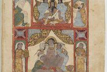 BNF Manuscripts