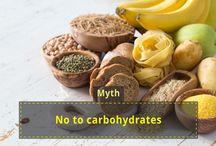 Type 2 Diabetes   9 Diabetes Diet Myths Answered