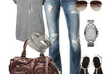 Fashion / Amazing fashion & styles / by Kimberly Thomas