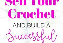 sell your crochet