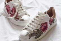 pimp your shoes diy