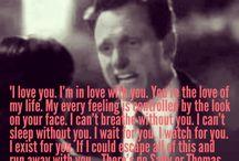 scandal Love