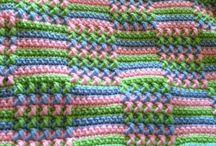 Crochet petterns